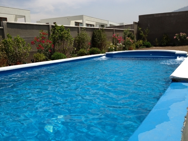 Hacer piscina de obra fabulous piscinas igui madrid - Cuanto cuesta una piscina de obra ...