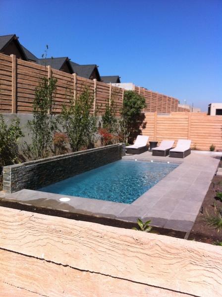 Cu nto cuesta una piscina de esas caracter sticas for Cuanto cuesta instalar una piscina prefabricada