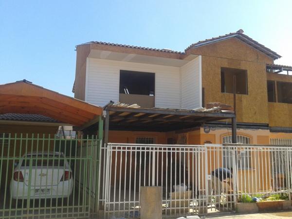 95 de construccion de casas de madera si tenes en mente for Como hacer un techo economico para casa