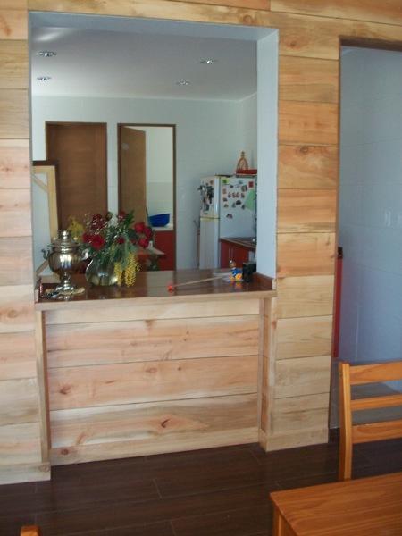 Cu nto cuesta revestir un muro de madera del dormitorio - Muro de madera ...