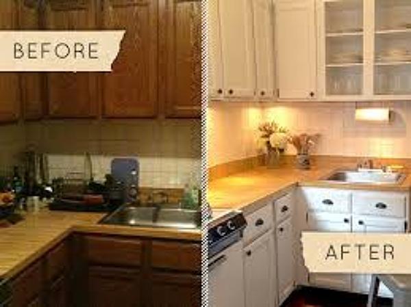 Es posible cambiar las puertas de los muebles de la for Puertas para muebles de cocina precios