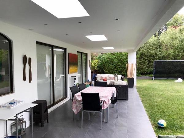 ¿Cuánto cuesta hacer este cobertizo de 36 m²?