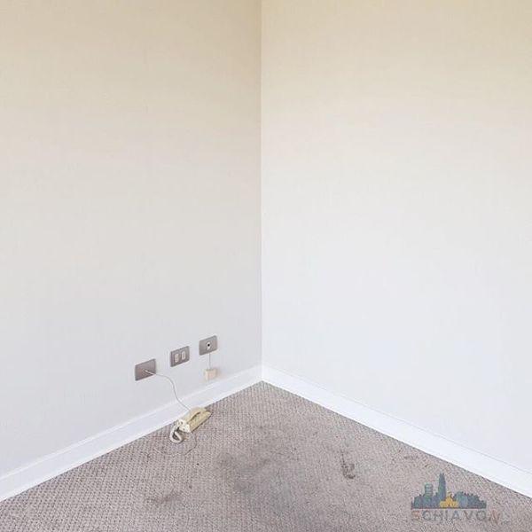 ¿Qué tipo de pintura de pintura recomendarías para interior de un departamento con papel mural?