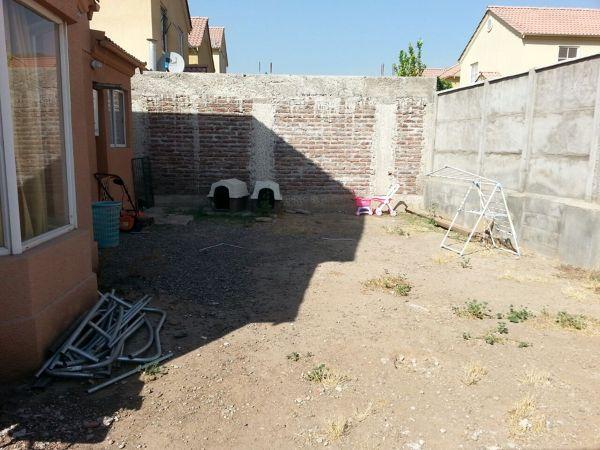 Presupuesto remodelar patio online habitissimo for Remodelar mi casa