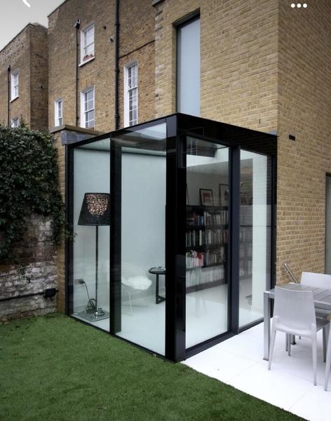 ¿Cuánto cuesta realizar una terraza acristalada?