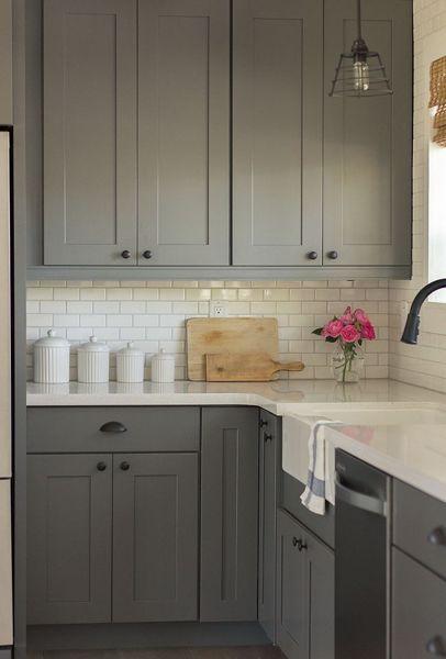 ¿Cuál es el valor de estos muebles de cocina?