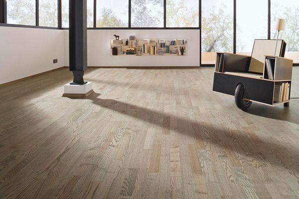 ¿Es posible poner piso laminado sobre cerámica?