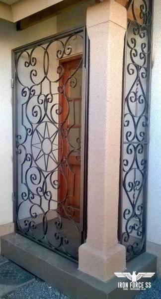 ¿A cuánto sale esta puerta?