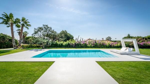 Presupuesto construir piscina hormig n online habitissimo for Climatizar piscina exterior