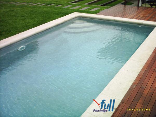 Presupuesto construir piscina hormig n online habitissimo - Cuanto vale construir una piscina ...