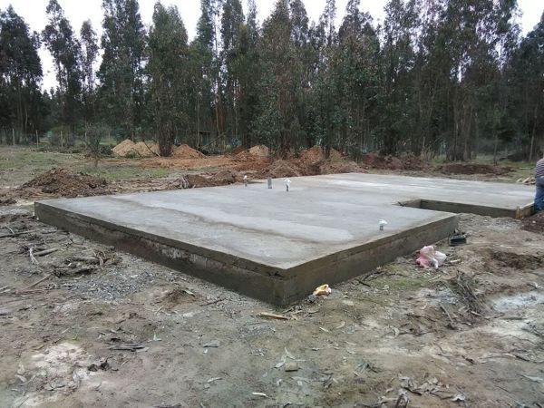 Cuanto cobrar por metro cuadrado en en radier habitissimo - Cuanto cuesta el material para construir una casa ...