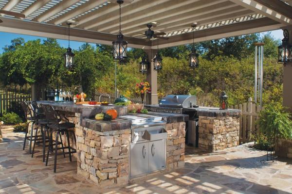 Presupuesto toldos online habitissimo - Design outdoor kitchen online ...