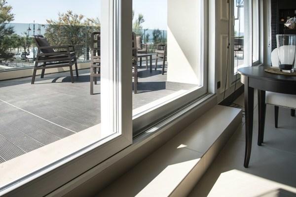 ¿Cuál es la diferencia entre ventana de PVC y Termopanel?