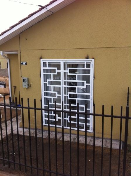 Donde comprar la proteccion para los ventanales habitissimo for Donde venden puertas