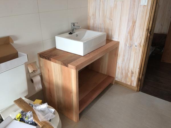 ¿Qué madera me recomiendan para un revestimiento exterior?