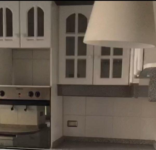 Es posible cambiar las puertas de los muebles de la cocina ...