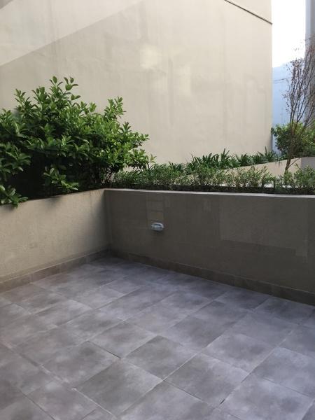 Techar una terraza