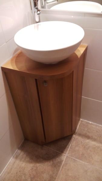 Qu valor tiene el lavamanos esquinero de la imagen - Mueble esquinero bano ...