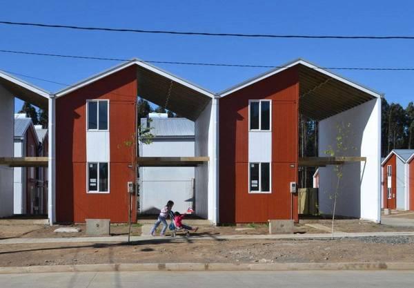 ¿En qué comunas están las casas de la foto?