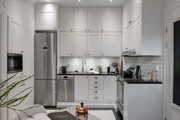 ¿por cuánto saldría este proyecto para cambiar la cocina?