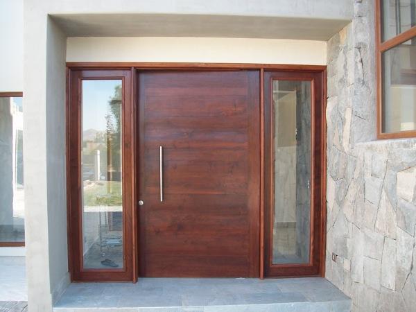 Medidas de la puerta de entrada habitissimo - Medidas puerta entrada ...