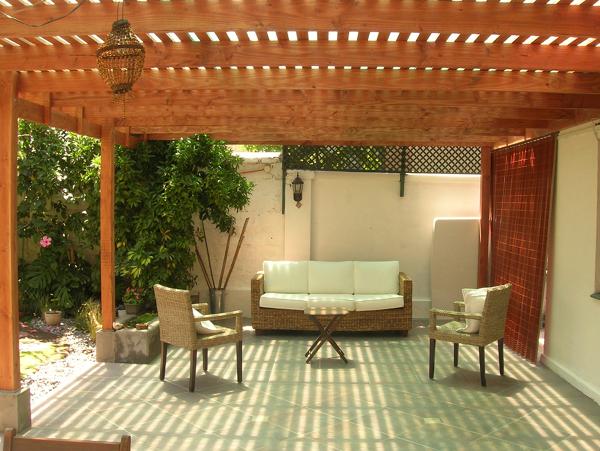 Precio toldo terraza good great bajo precio al por mayor for Brazos para toldos precios