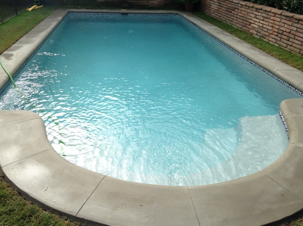 Piscinas obra precios cheap como hacer piscina de obra - Precio piscina poliester ...