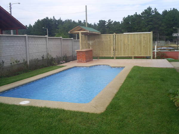Cu l ser a el precio para construir una piscina con las for Costo de construir una piscina