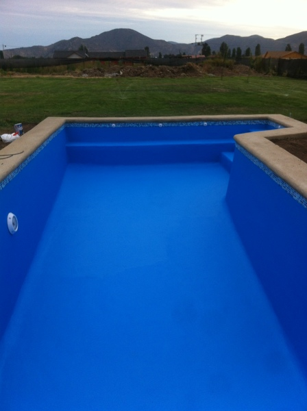Precio de piscina habitissimo for Piscina desbordante precio