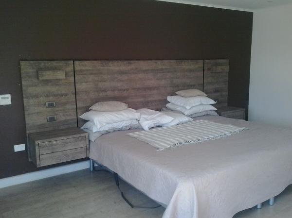 Respaldo medida cama king y otros muebles a medida - Habitissimo