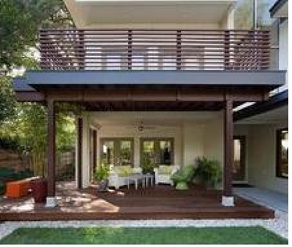 Cu nto costar a hacer terraza de 3 5 mt de ancho x 2 5 mt for Hacer una terraza