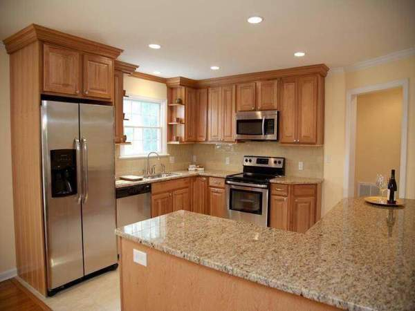 ¿Cómo remodelar la cocina?