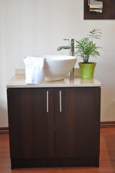 d nde encontrar mueble vanitorio caf habitissimo On muebles vanitorios modernos