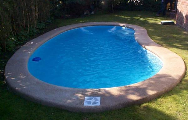 Presupuesto equipar piscina online habitissimo for Que necesito para construir una piscina
