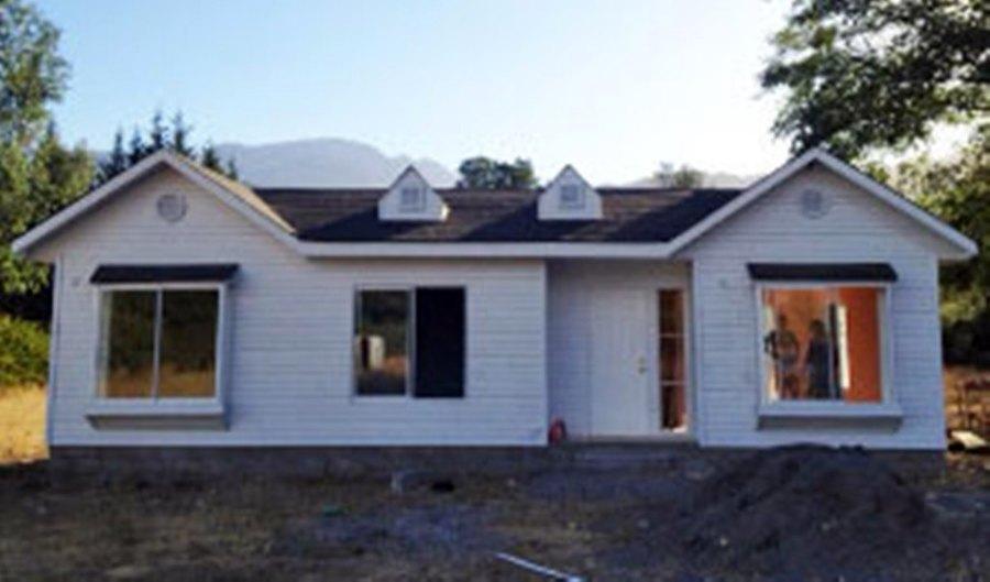 Casas prefabricadas madera casa metalcom - Casas prefabricadas nordicas ...