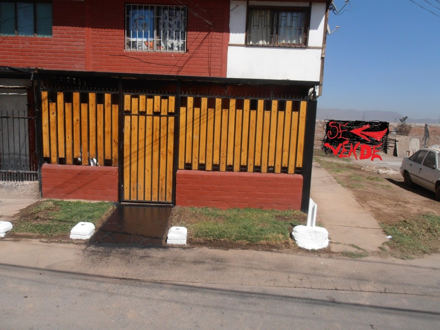 Pintar interior exterior casa dos pisos cerro navia - Presupuesto pintar casa ...