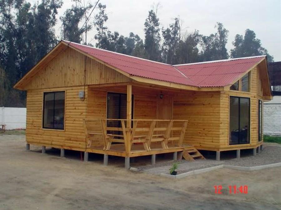 Casas prefabricadas madera casas prefabricadas san antonio - Casas prefabricadas americanas en espana ...
