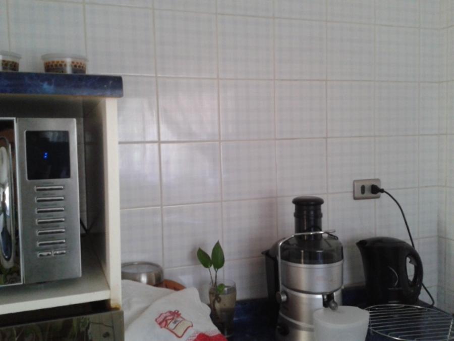 Re modelar la cocina y living cambiar pisos e cer mico - Cambiar la cocina ...