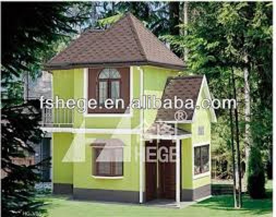 Construir casa prefabricada 2 niveles m nimo 3 piezas - Construir casa prefabricada ...