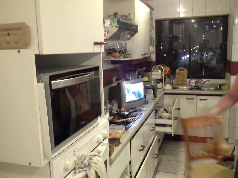 Re modelar cocina de san miguel regi n for Modelar muebles