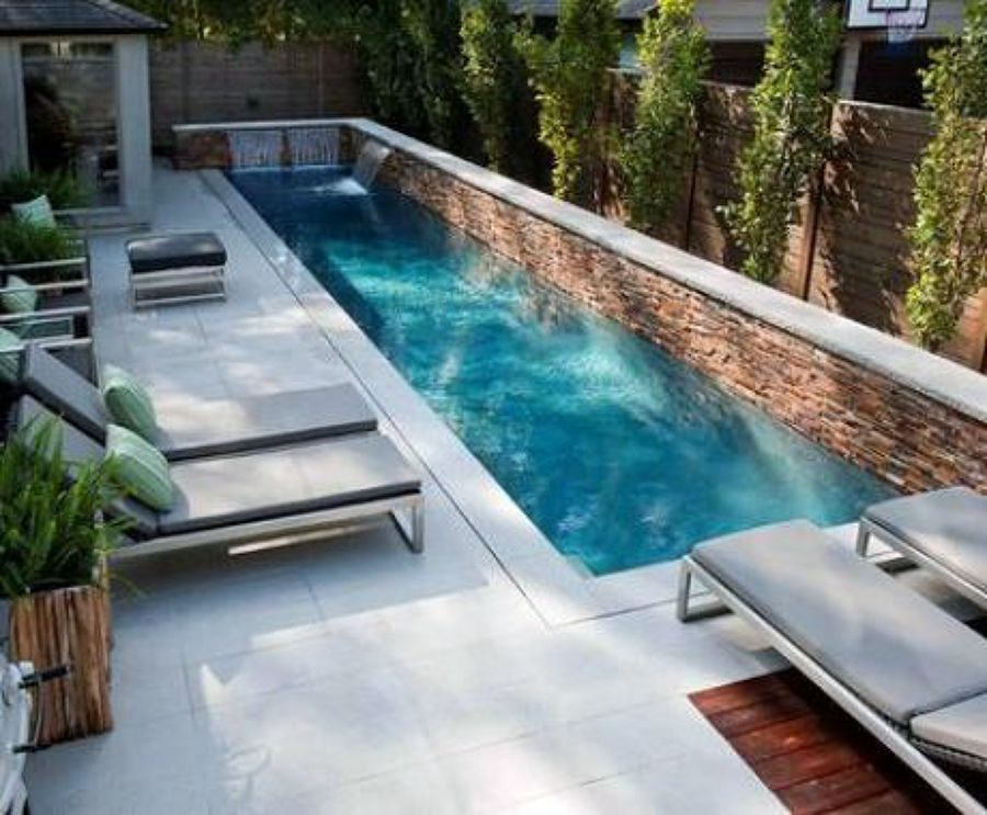 Construir piscina en terraza peque a la reina regi n for Terrazas y piscinas modernas