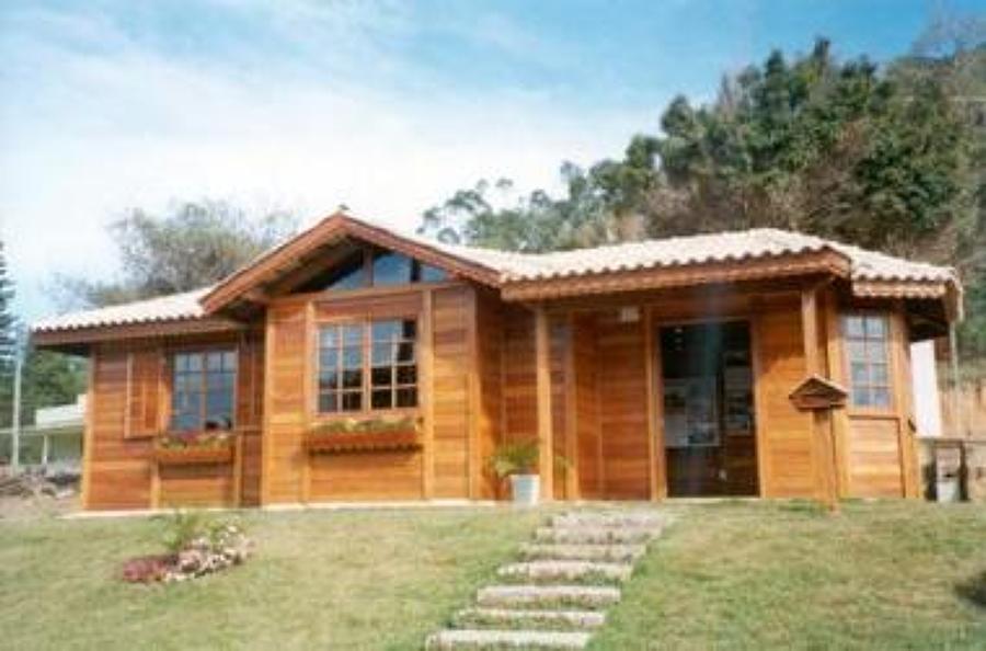 Casa prefabricada con pilares de hormigon cerro placeres - Presupuesto casa prefabricada ...