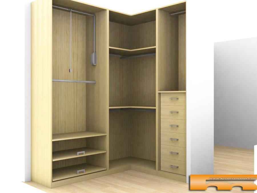 Ikea armarios a medida perfect armario esquinero ikea for Armario rinconero ikea