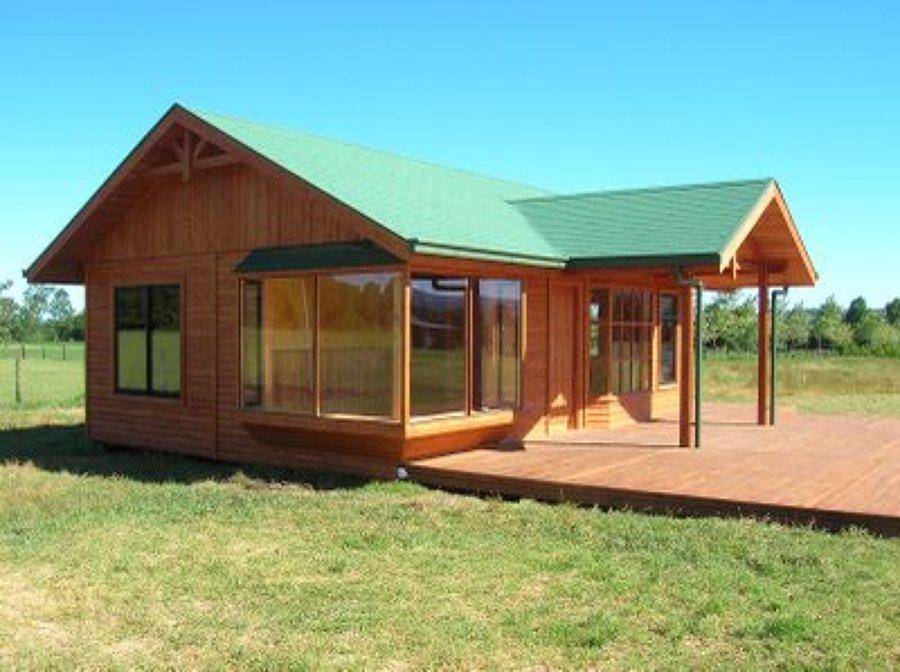 Construir casa prefabricada 50 mt2 con 3 dormitorios 1 - Casas prefabricadas de diseno precios ...