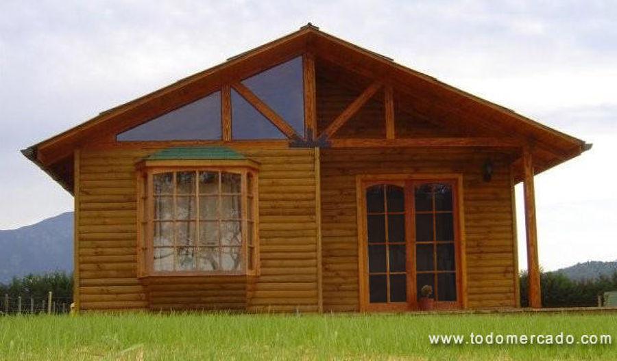 Presupuesto casa de madera dise os arquitect nicos for Cuanto cuesta una casa de madera
