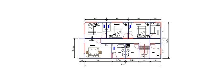 Presupuesto construcci n casa calama calama regi n ii - Presupuestos construccion casa ...