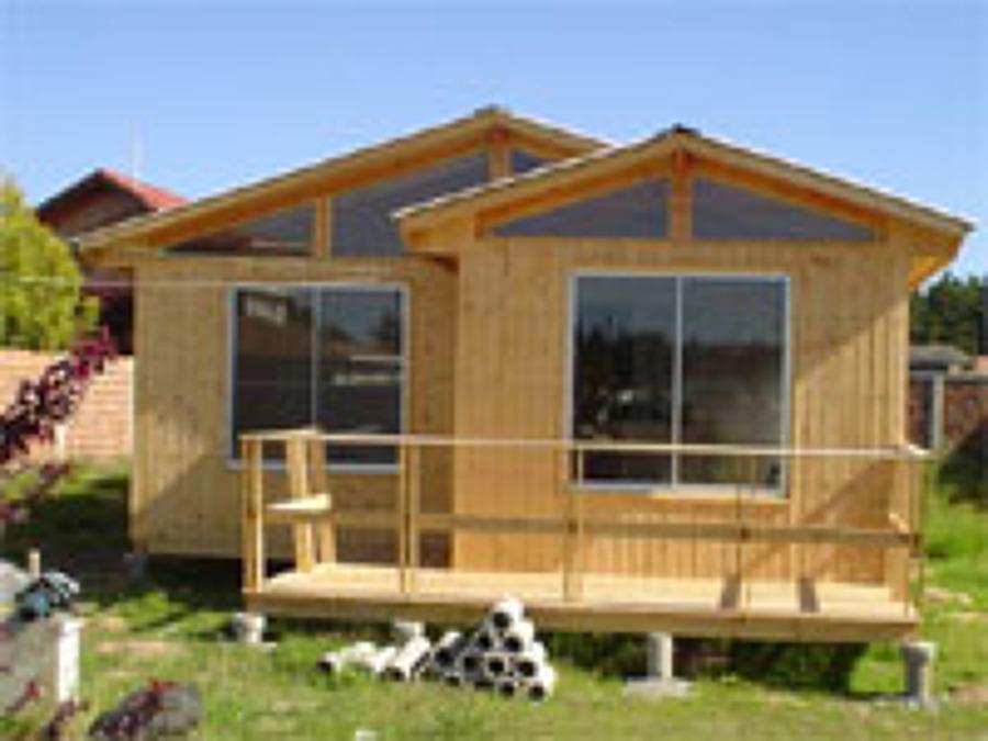 Necesito una casita prefabricada con dos dormitorios 1 - Presupuesto casa prefabricada ...