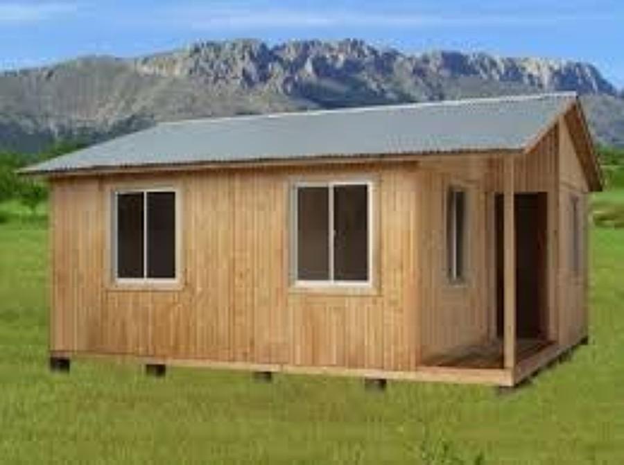 Instalar casa prefabricada 55 a 60 mts valpara so - Presupuesto casa prefabricada ...