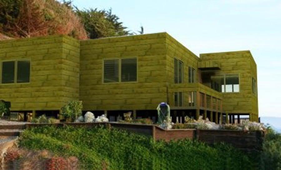 Presupuesto casa prefabricada para la v regi n - Casas cubo prefabricadas ...