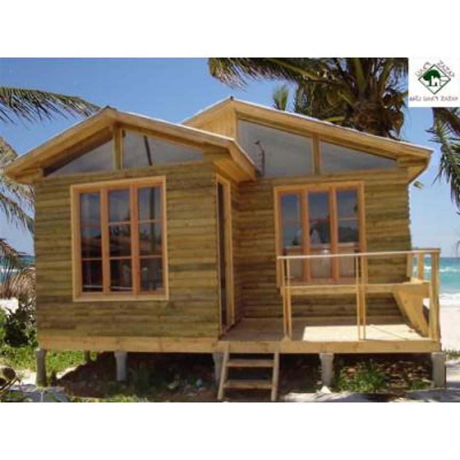 Casas de madera oportunidad de negocios car interior design for Prefabricadas madera